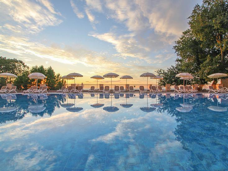 Hotel Grifid Vistamar 1