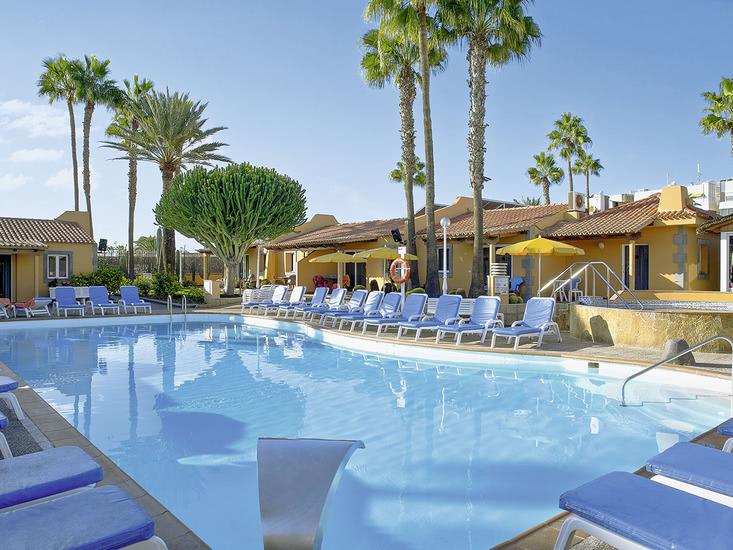 Hotel Los Almendros 3