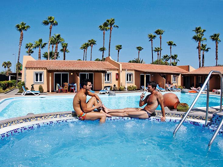 Hotel Los Almendros 4