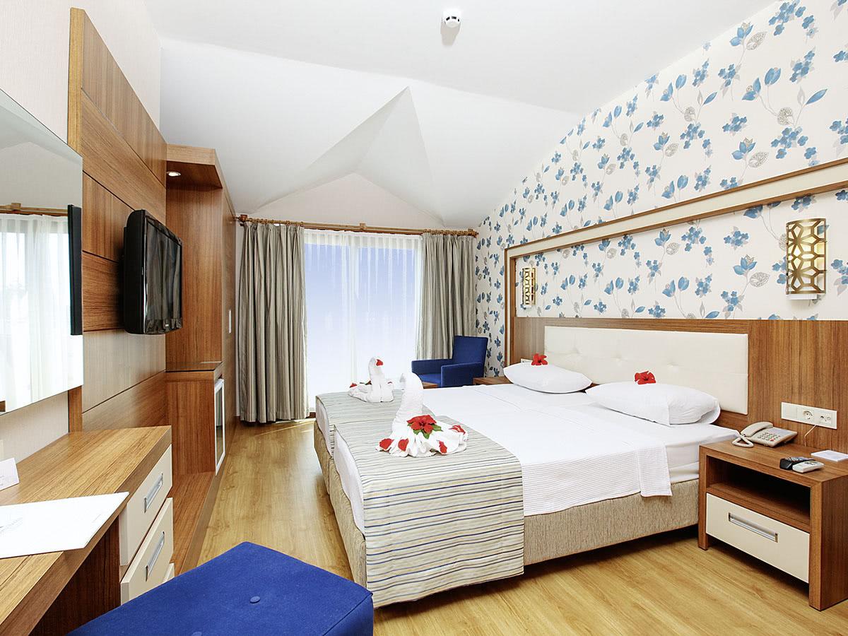 Hotel Liberty 2
