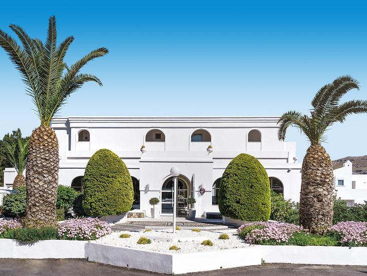 Hotel Lindos Village Resort en Spa 2