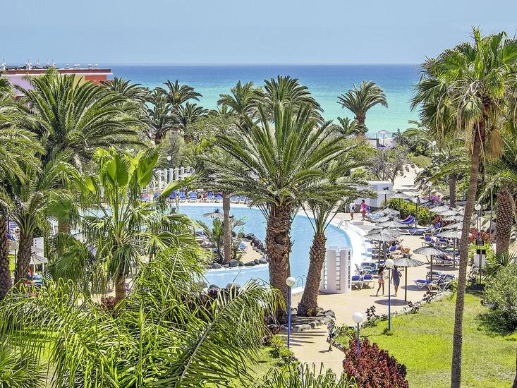 Hotel Sbh Fuerteventura Playa 1