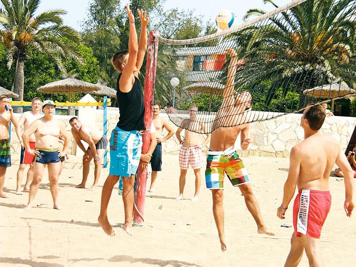 Hotel Sbh Fuerteventura Playa 4