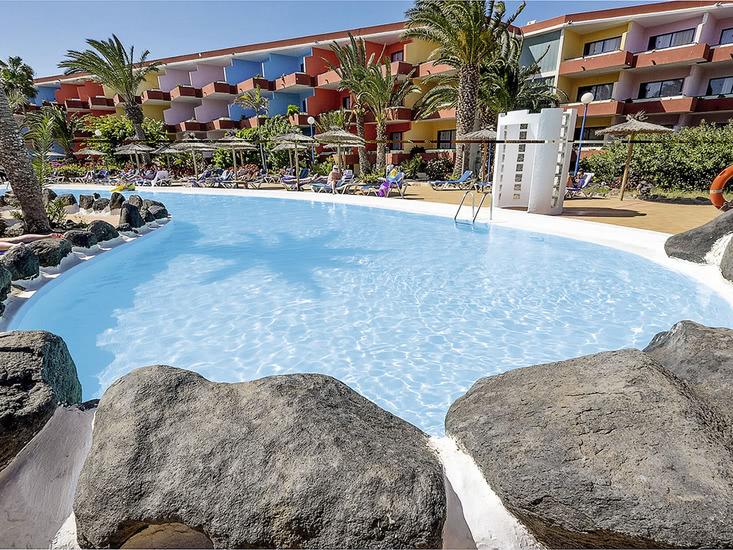 Hotel Sbh Fuerteventura Playa 3