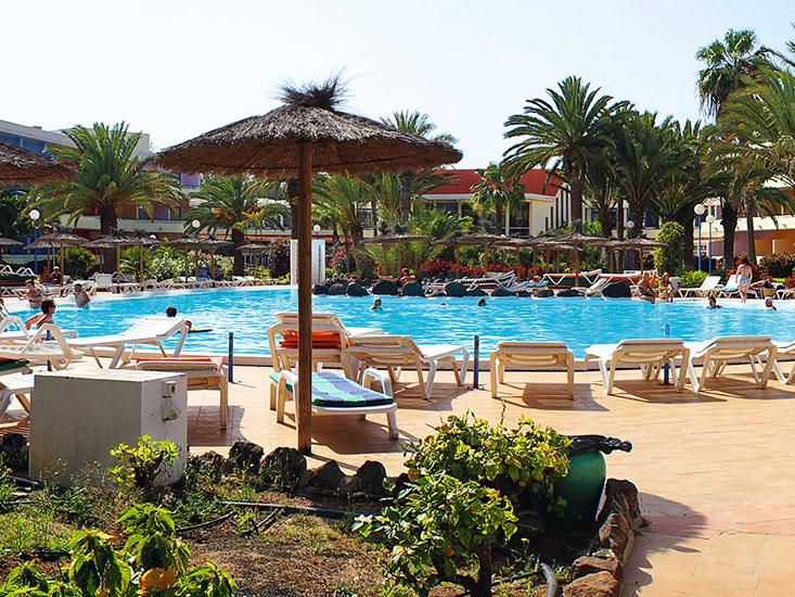 Hotel Sbh Fuerteventura Playa 2