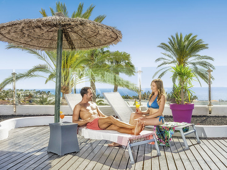 Hotel Allsun Esquinzo Beach 2