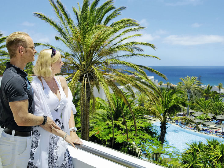Hotel Allsun Esquinzo Beach 3