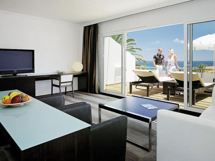 Hotel Allsun Esquinzo Beach 1
