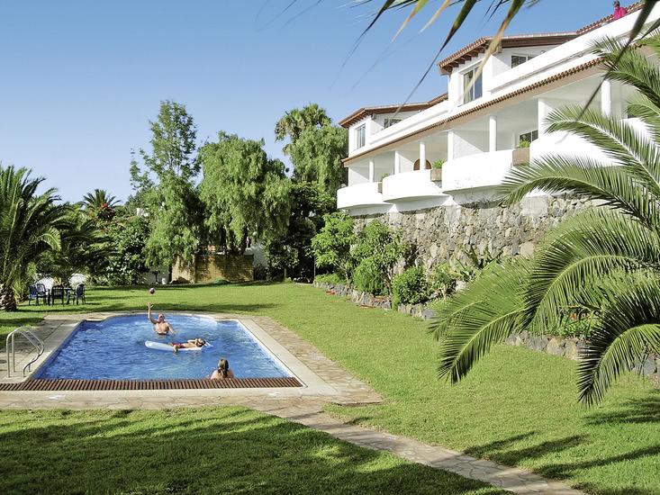 Hotel Residencial Rolando 1