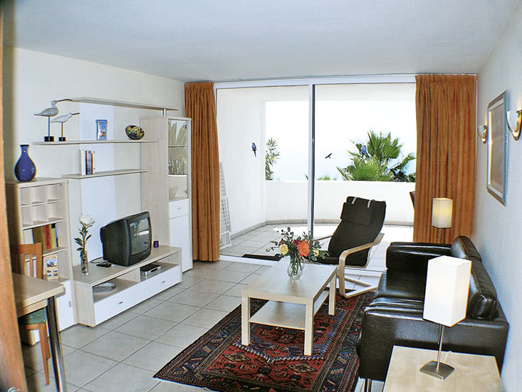 Hotel Residencial Rolando 2