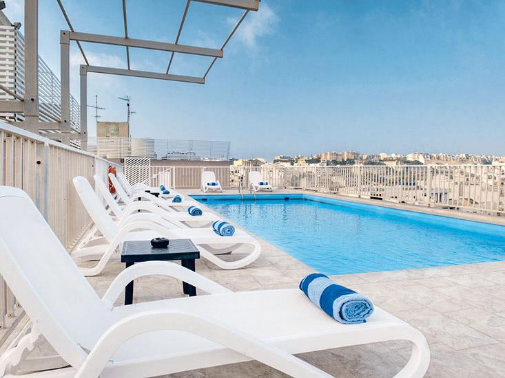 Hotel Argento 1