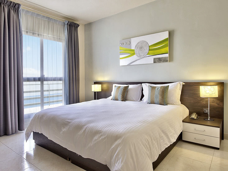 Hotel Argento 2