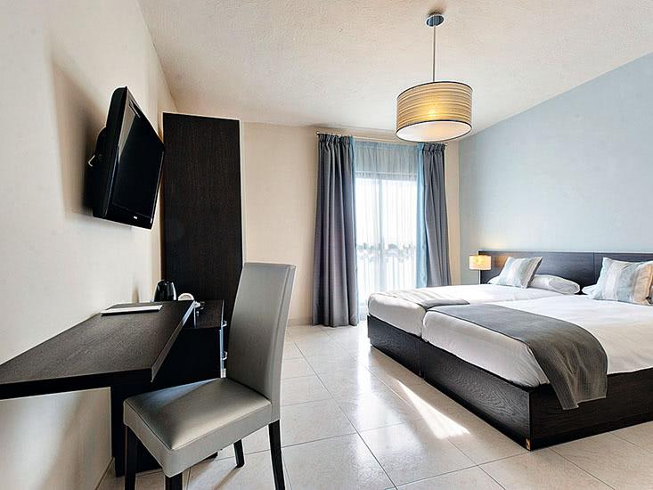 Hotel Argento 4