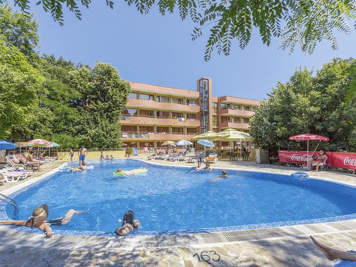 Hotel Kamchia Park 1