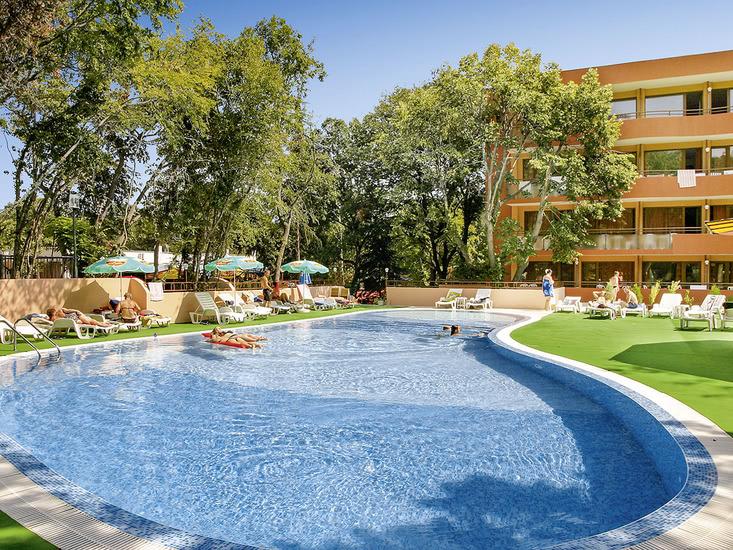 Hotel Kamchia Park 3