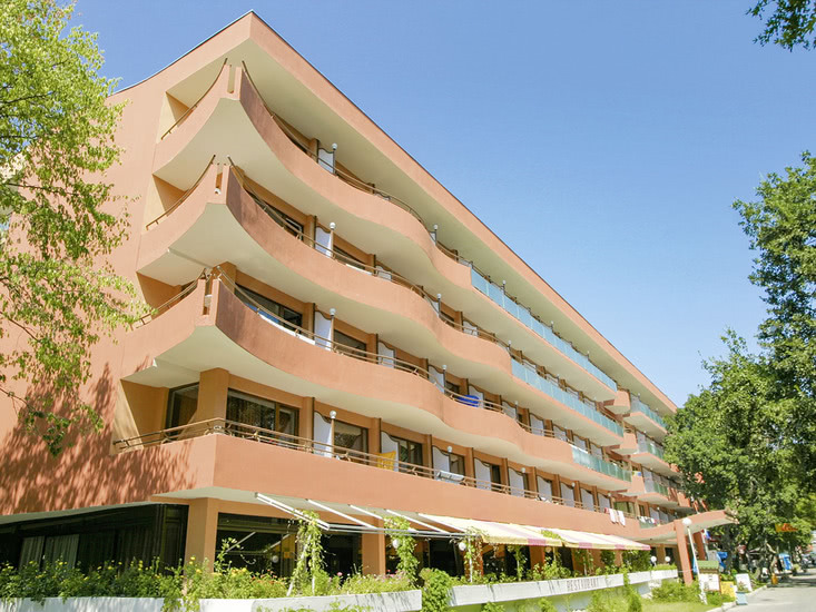 Hotel Kamchia Park 4