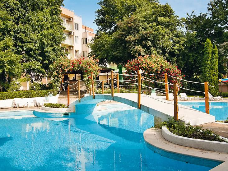 Hotel Ljuljak 1