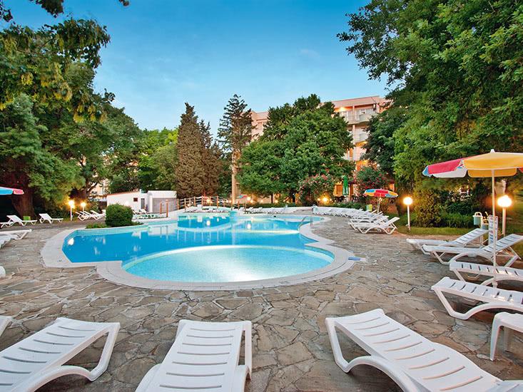 Hotel Ljuljak 4