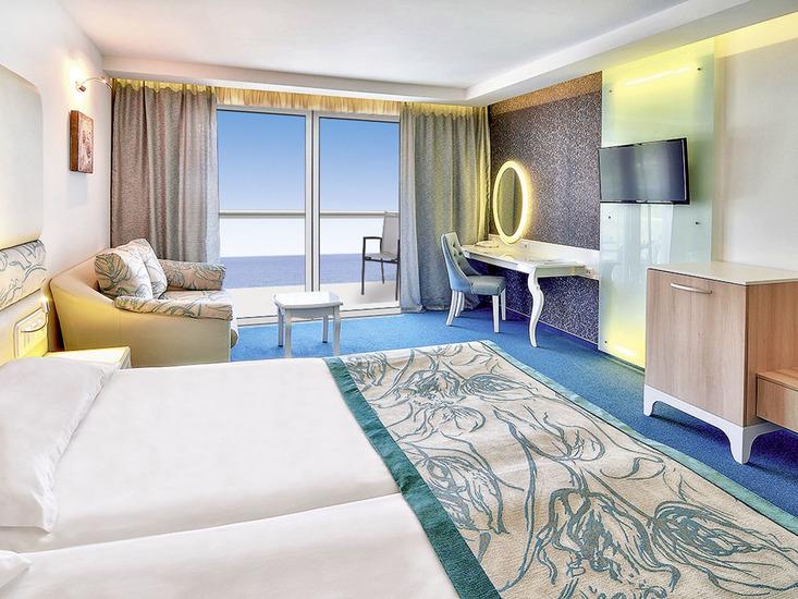 Hotel Grifid Metropol 4