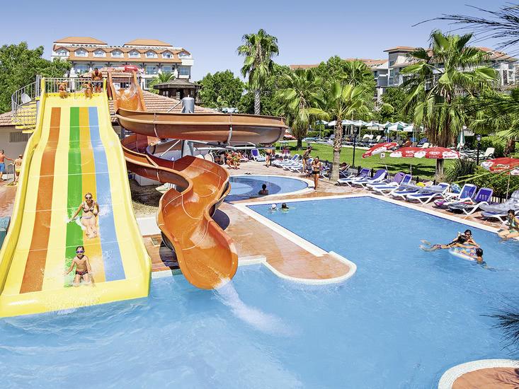 Hotel Seher Sun Beach 2