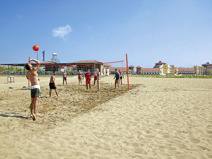 Hotel Seher Sun Beach 3