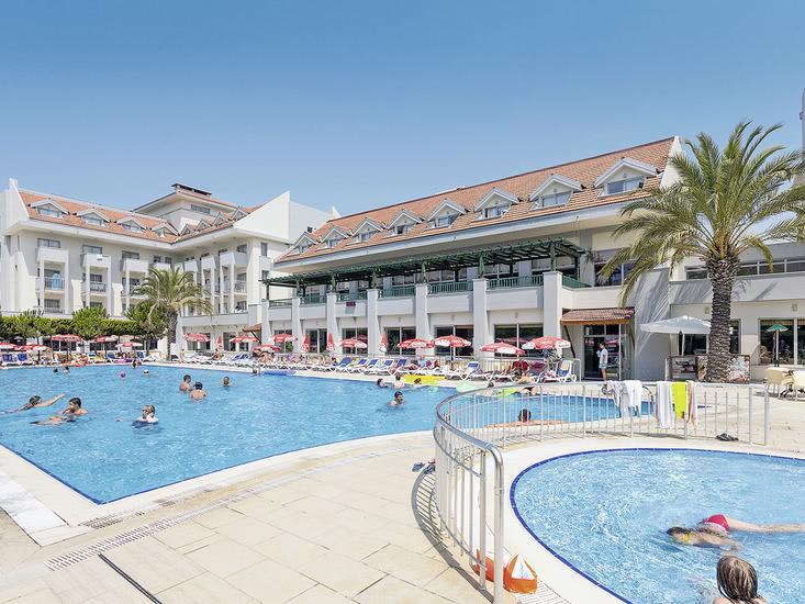 Hotel Seher Sun Beach 4
