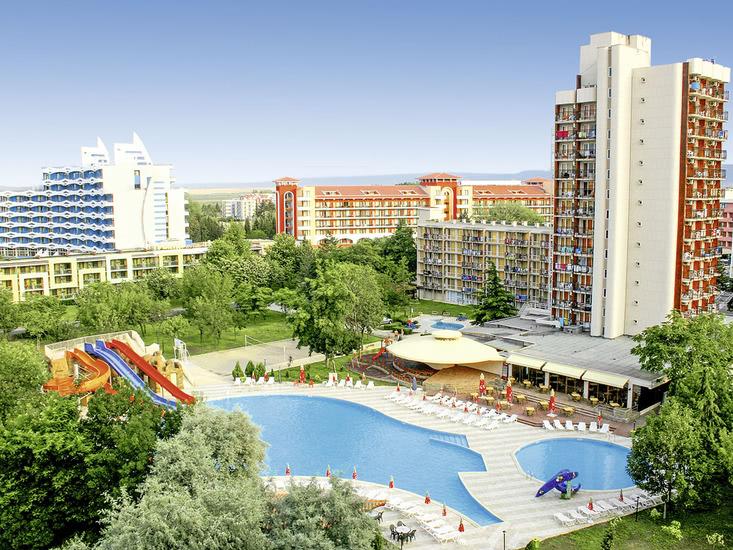 Hotel Iskar 1
