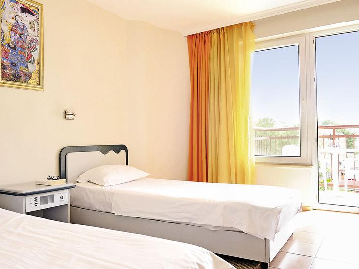Hotel Iskar 3