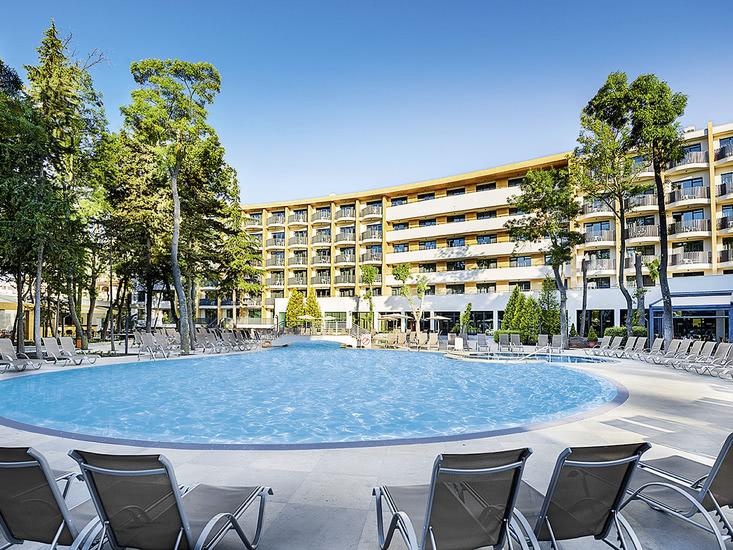 Hotel Club Bor 1