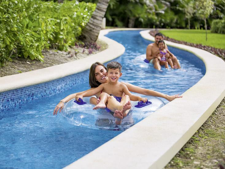 Hotel Grand Sirenis Mayan Beach en Spa 4