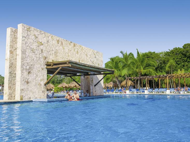 Hotel Grand Sirenis Mayan Beach en Spa 2