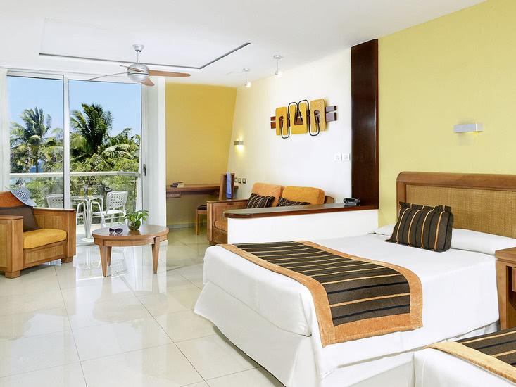 Hotel Grand Sirenis Mayan Beach en Spa 3