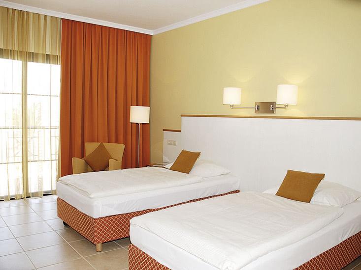 Hotel Luz Del Mar 3