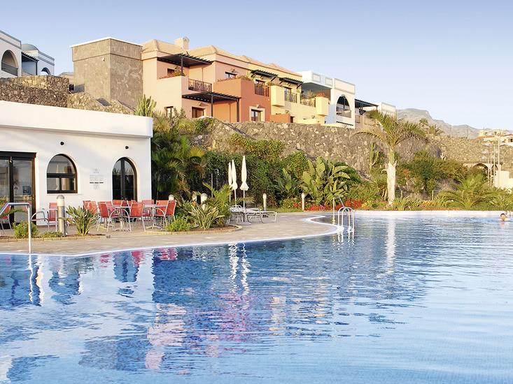 Hotel Luz Del Mar 2