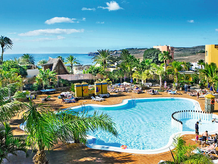 Hotel Monte Feliz 1