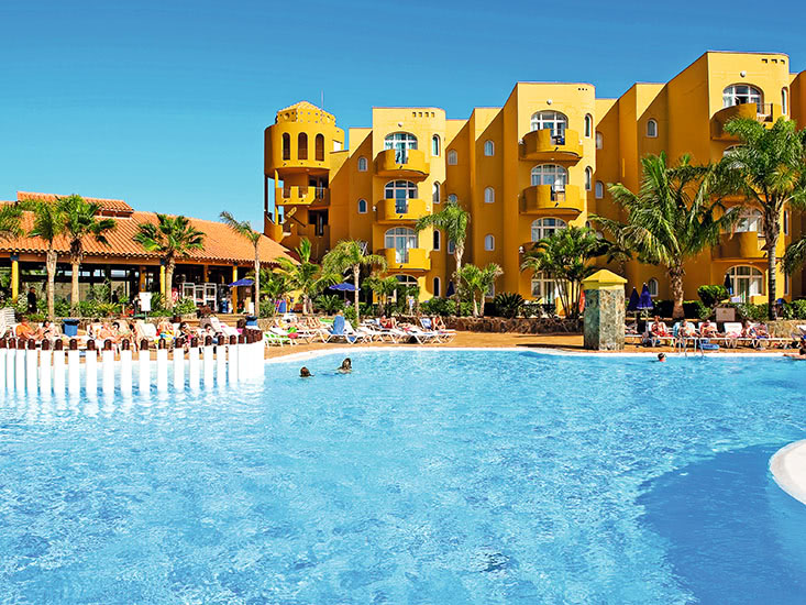 Hotel Monte Feliz 3