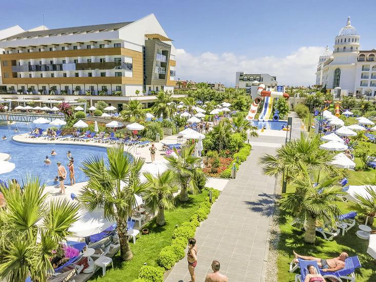 Hotel Terrace Elite Resort 3