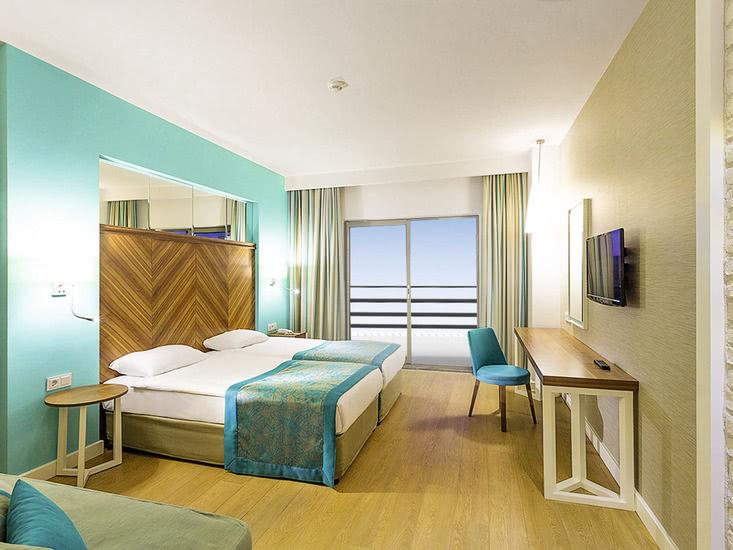 Hotel Terrace Elite Resort 4