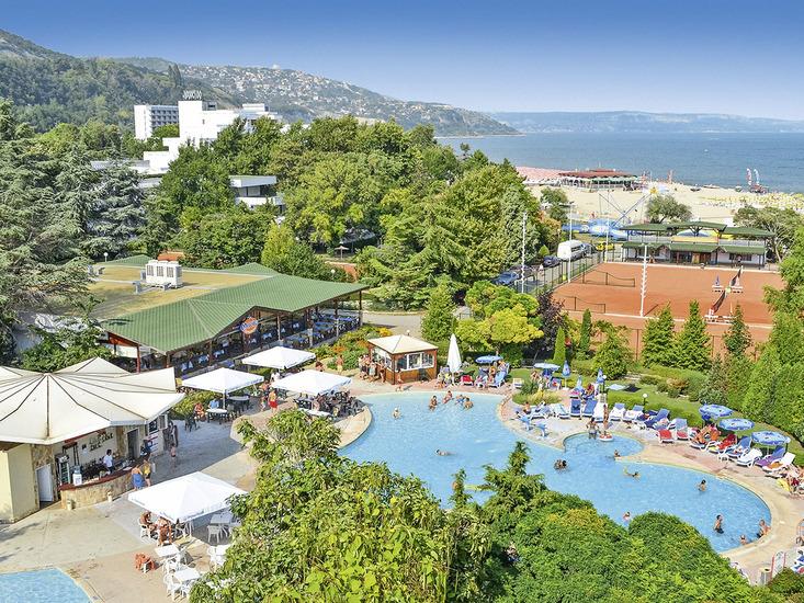 Hotel Malibu 1