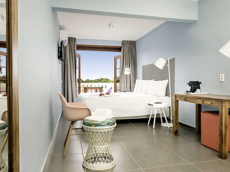 Resort Livingstone Jan Thiel 4