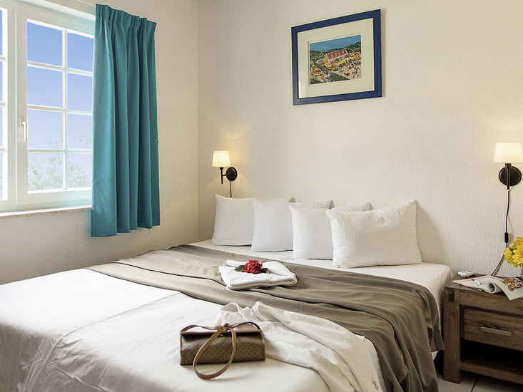 Resort Livingstone Jan Thiel 2