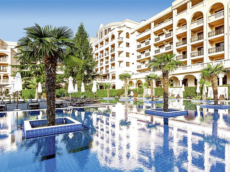 Hotel Grand en Spa Primoretz 1