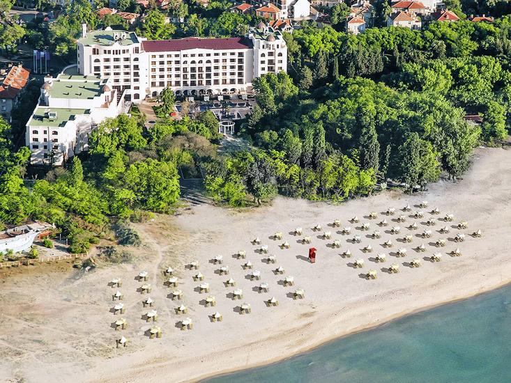 Hotel Grand en Spa Primoretz 3