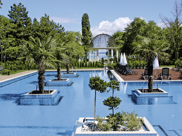 Hotel Grand en Spa Primoretz 4