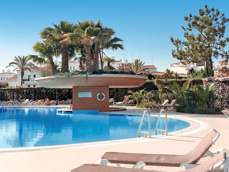 Hotel Falesia 1