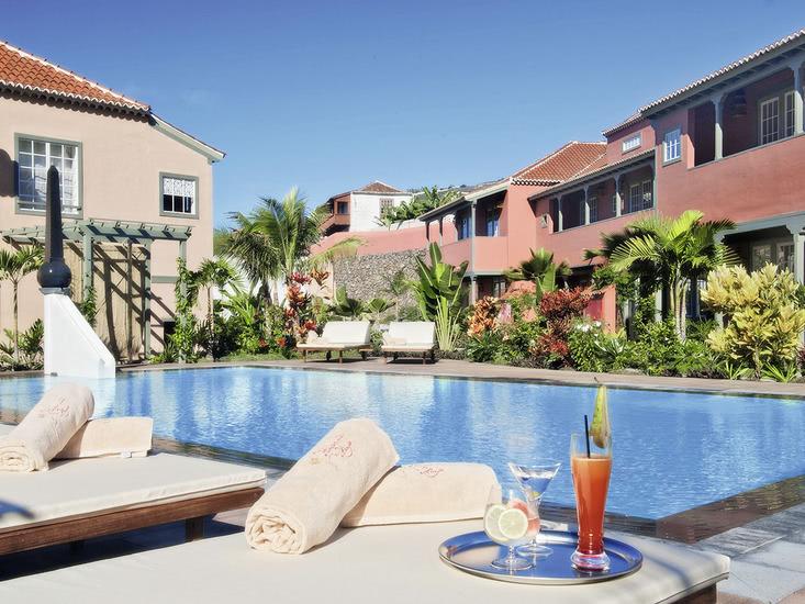 Hotel Hacienda de Abajo 4
