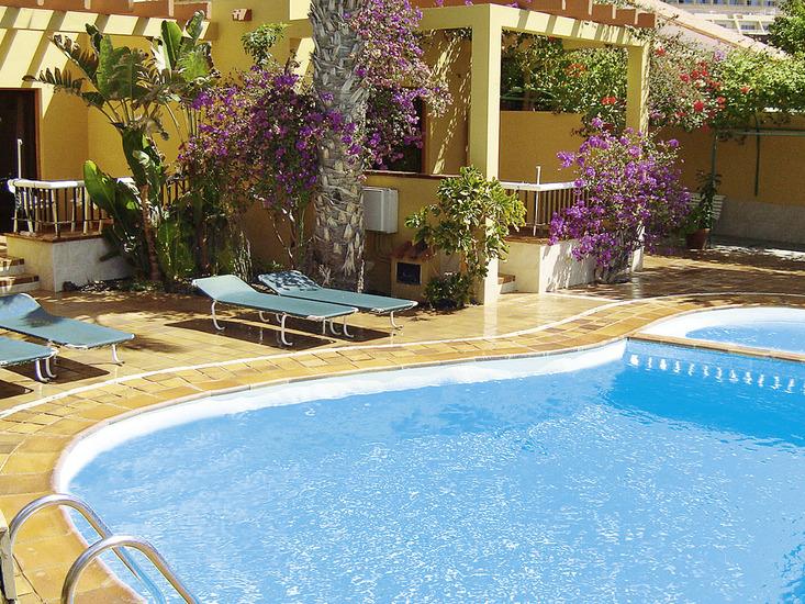 Hotel La Mirada 1