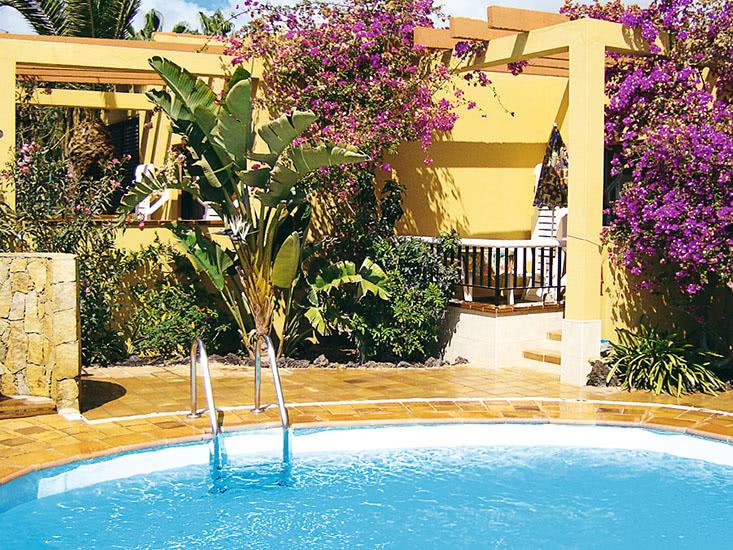 Hotel La Mirada 3