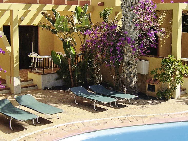 Hotel La Mirada 2