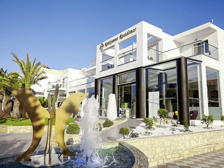Hotel Smartline Rethymno Residence 1